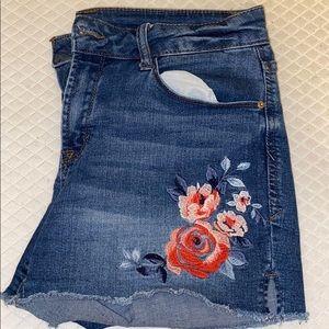 Kensie Shorts